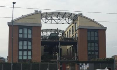 Apertura della sede di Milano.